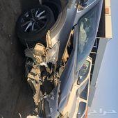 جيب مازدا CX-9 2014 مصدوم