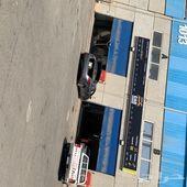 مركز كار كراج لصيانة السيارات ميكانيكاوسمكره