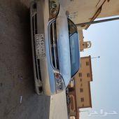سيارة شيفورليه اوبترا موديل 2005