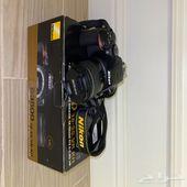 كاميرا نيكون D3500