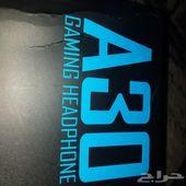 PC PS4 XBOX ONE سماعة رأس ألعاب مبطنة م