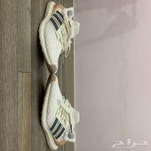 جزمة رياضية نظيفة ماركة أديداس ألترا بوست