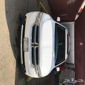 دودج دورانجو 2013 مستعمل نظيف للبيع