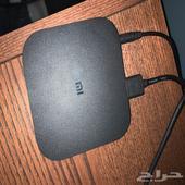 رسيفر اندرويد Xiaomi Mi Box S