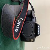 كاميرا كانون D4000