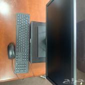 كمبيوتر مكتبي شبج جديد