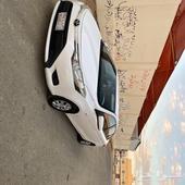 السيارة تويوتا - يارس -الموديل 201