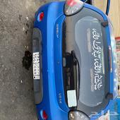 -السيارة جيلي - EC7 -القير عاد