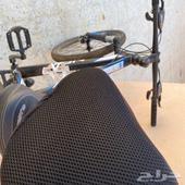 دراجة للبيع مقاس 26 نظيفة جدا