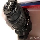 كاميرا نيكون 3200