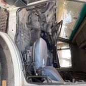 مرسيدس LB نقل خاص موديل 1995