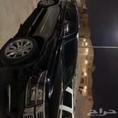 للبيع تاهو 2017 LT دبل الون أسود