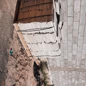 40 متر بلاط مزيكو معيوب للبيع