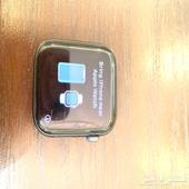ساعة ابل الجيل الرابع Apple Watch مقاس 44