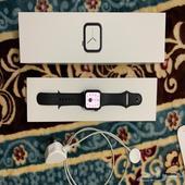 Apple Watch series 4 ساعة ابل الاصدار الرابع