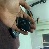 مفتاح فولكس واجن Volkswagen GTI key
