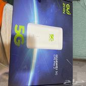 راوتر زين 5G شبة جديد