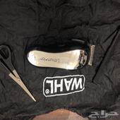 مكينة حلاقة WAHL