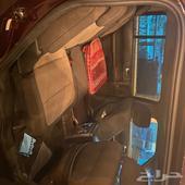 للبيع فلكس 2011 لون عنابي الموتر نضيف
