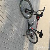 دراجة جبلي