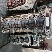 رأس مكينة باترول فتك 4800 موديل 2002