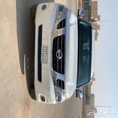 باترول بلاتينيوم 2015 سعودي نظيف وكاله