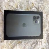 iPhone 11 ايفون برو 11 نظيفف