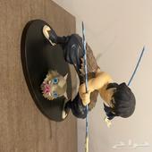 مجسم اينوسكي أنيمي قاتل الشياطين demon slayer