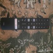 شاشة سمارت تي سي إل 55 بوصة 4k