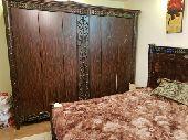 غرفة نوم 6 قطع من العبداللطيف للبيع