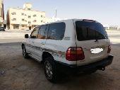 للبيع VX_R 2002 V8
