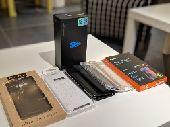 جالكسي اس8 بلس اسود S8 Plus نظيف جدا مع ملحقا