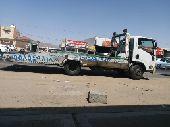 سطحة نجران قاهر الاسعار لنقل السيارات
