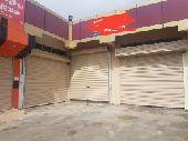 محلات تجارية للايجار مقابل الطازج وموقع مميز