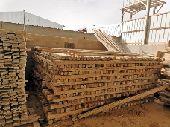 يوم الجمعة ببيع عدة مقاول خشب  وجكات ب20الف