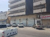 محلات للإيجار - القطيف سوق مياس