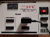 محول كهرباء نظام التحكم  SC SERVO-SVC-1000VA
