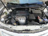 للبيع كامري موديل 2011 قير عادي جي ال ماشي 15