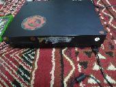اكسبوكس xbox one x جهاز إستخدامه شهر يدعم 4k