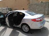 سيارة رينو فلوانس 2014