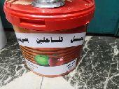 سطل 5 كيلو معسل تفاحتين بحريني850