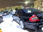 مرسيدس E230 avantgarde