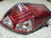 أصطب التيما يمين LED ديبو 2008 _ 2012