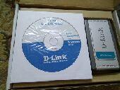 مودم D-LINK جديد لم يستخدم