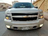 الرياض - تاهو      LT  الون  ذهبي