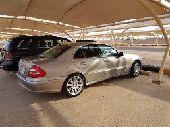 Mercedes Benz E240  2005 model