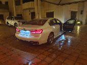 للبيع BMW 2019 730kit M