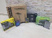 للبيع PC GAMING من الجيل الثامن