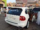 الرياض - سياره بورش كيان 2009