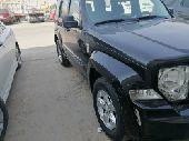 jeep cheroke 2012